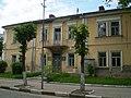 Бібліотека, Дрогобич, вул. Т. Шевченка, 34 P5260019.JPG