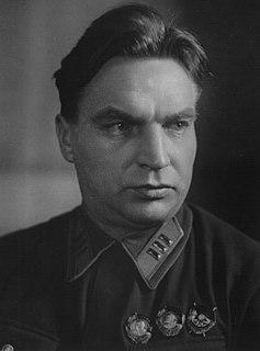 Valery Chkalov Soviet aviator and Hero of the Soviet Union