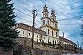 Василіянський монастир, Бучач 3.jpg