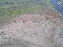 Вид на Самосдельское городище с воздуха.JPG
