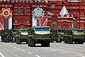 Военный парад на Красной площади 9 мая 2016 г. 277.jpg