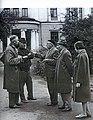 В Ботаническом институте АН СССР 1966г..jpg