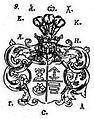 Герб Аляксандра Агінскага (1648).jpg