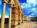 Голямата базилика в Плиска.jpg