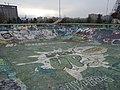 Град Скопје, Р.Македонија нас. Карпош IV опш. Карпош 4 ( Скејт Парк ) - panoramio (11).jpg