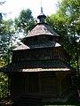 Дзвіниця храму святого Архистратига Михаїла УГКЦ - panoramio (1).jpg