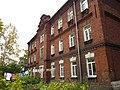 Дом для 6 семей старших офицеров ул. Тополёвая, 23 Новосибирск 3.jpg