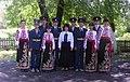 Другий випуск Адамівської школи козацько-лицарського виховання.jpg