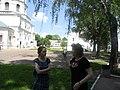 Екскурсія до вручення дипломів ВікіСтудіїDSCN1784 01.JPG