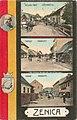 Зеница - 1907 - тродијелна разгледница.jpg