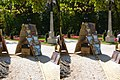 Кисловодск. Вернисаж у нарзанной галлереи (X-3D stereo). 27-09-2010г. - panoramio.jpg