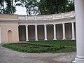 "Колонада ,,Эхо"",парк,,Олександрія"".JPG"