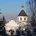 Лаврська, 9. Аннозачатіївська церква.jpg
