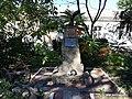 Место, где была заложена крепость «Майкоп». Военный госпиталь ул. Пушкина.jpg