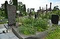 Микулинецький цвинтар - Сектор VI - Могили Ольги Кучерської, Теклі Кучерської і Теофілі Дворак - 20078921.jpg