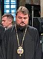 "Митрополит Александр (Драбинко) на ""Объединительном соборе"".jpg"
