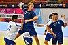 М20 EHF Championship FIN-GRE 29.07.2018-6541 (42804210765).jpg