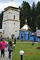 На території Манявського монастиря.jpg