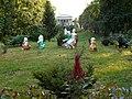 Немирів, парк біля палацу княгині Щербатової 01.jpg