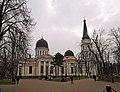 Одеса - Будівля Спасо-Преображенського собору P1050074.JPG