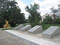 Пам`ятник загиблим воїнам - односельцям, с. Гусарка, в центрі села, Більмацький р-н, Запорізька обл.jpg