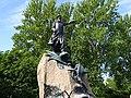 Памятник С.О. Макарову на Якорной площади Кронштадта.jpg