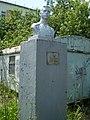 Пам'ятник Геврику Г., Герою Радянського Союзу, в Дрогобичі P6190283.JPG