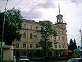 Первая на Кавказе женская гимназия.JPG