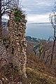 Развалины оборонительной башни Анакопии - panoramio.jpg