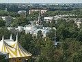 Россия, Вологда, Верхний Посад, Владимирские церковь, колокольня, 12-52 13.07.2006 - panoramio.jpg
