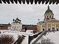 Собор Николая Чудотворца и собор Иоана Предтечи - panoramio.jpg