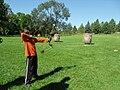 Стрельба из лука в парке отдыха города Милуоки.jpg