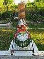 Стрельна, Сергиевское кладбище, братская могила02.jpg