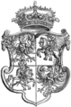 Сoat of arms of the Polish-Lithuanian Commonwealth of Sigismund II August.png