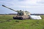 Тактическое учение с подразделениями мотострелковых бригад (Краснодарский край) 1.jpg