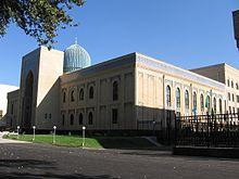 Ташкентский исламский университет при Кабинете Министров Республики Узбекистан (ТИУ).jpg