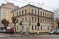 Тверь Новоторжская улица 9 Дом жилой.JPG