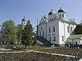 Украина, Киев - Флоровский монастырь 04.jpg