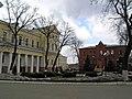 Украина, Харьков - Покровский монастырь 13.JPG