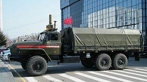 Ural-4320 - Ural-4320-19