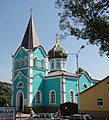 Храм Святого Онуфрия Великого (Анапа), 2014 001.jpg