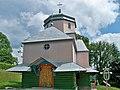 Церква Воздвиження Чесного Животворного Хреста (дер.).Фото.JPG