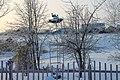 Церковный сад, Красные Ключи, Похвистневский район, Самарская область.jpg