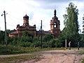 Церковь Архангела Михаила, вил с севера.jpg