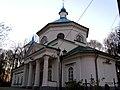 Церковь Казанской иконы Божией Матери. 03.JPG