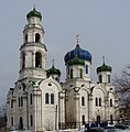 Церковь Рождества Христова в Кыштыме (действующая).jpg