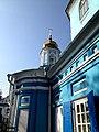 Церковь Ярославских Чудотворцев (г. Казань, Арское кладбище) - 4.JPG