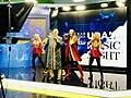 Чингис Хан телеканал прямой эфир ОТВ Екатеринбург 2019.jpg