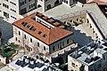 בית פין בכרם אברהם - צילום אויר - 1995.jpg