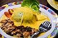 กระเพราไก่ไข่กวน Thai Food Photographed by Trisorn Triboon-64.jpg